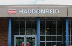 Haddonfield PATCO STation