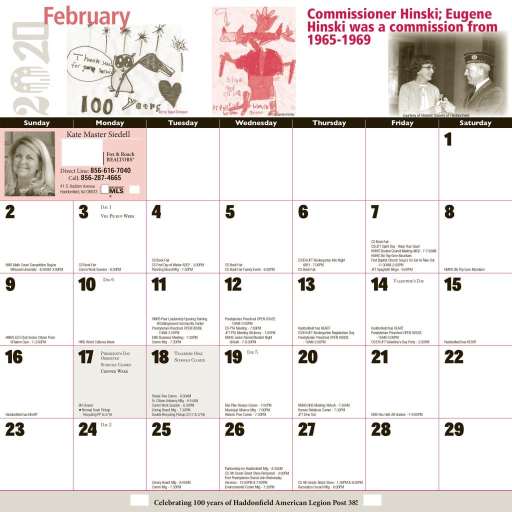 HCA Calendar_February_2020