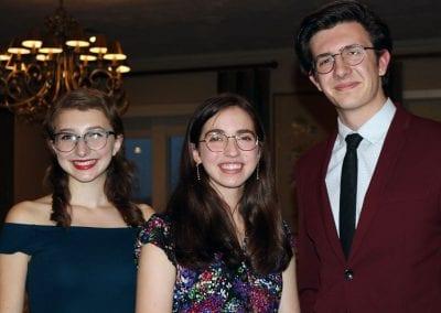 Quanci,-Bradshaw-and-Kaufman-Award-Recipients