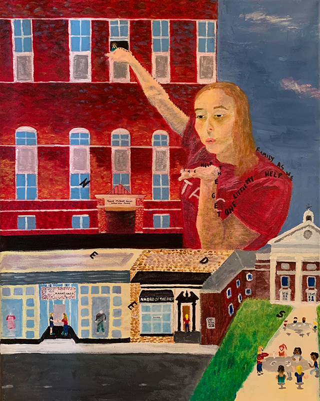 Quanci-Visual-Arts-Award-2020_Victoria-Hirst_Art_Ronald-Mc-Donal-House